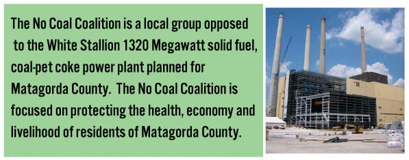 No Coal Coalition