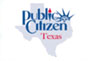 Public Citizen Texas