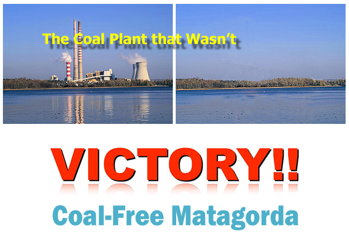 Victory: The Coal Plant that Wasn't